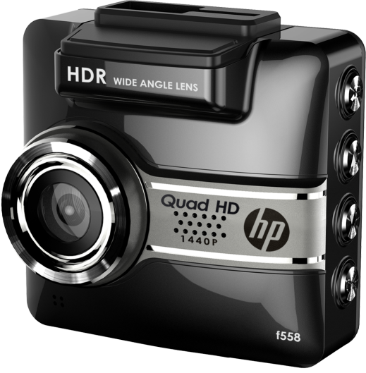 f550g (advanced) - 5 Series - Car Camcorder - HP Image Solution